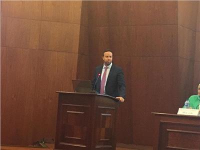 رامي ابو النجا: 4 محددات تحكم آلية عمل مؤشر سعر الفائدة الجديد «كونيا»