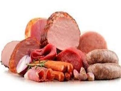 الضعف الجنسي ومشاكل الدورة الدموية.. مخاطر اللحوم المصنعة
