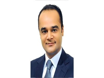 المستشار نادر سعد