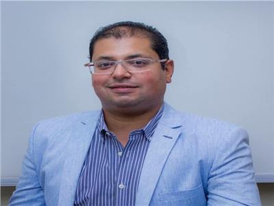 دكتور أحمد عبدالرازق