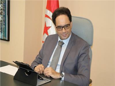 وزير الثقافة التونسي محمد زين العابدين