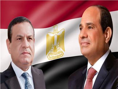 محافظ البحيرة يهنئ رئيس الجمهورية بعيد الأضحى المبارك