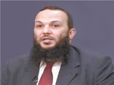 الداعية السلفى سامح عبدالحميد