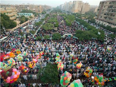 طقوس الفرحة.. هكذا يستقبل المسلمون عيد الأضحى