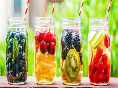 «لتجنب عسر الهضم والحموضة».. 5 مشروبات طبيعية بعد تناول لحم العيد