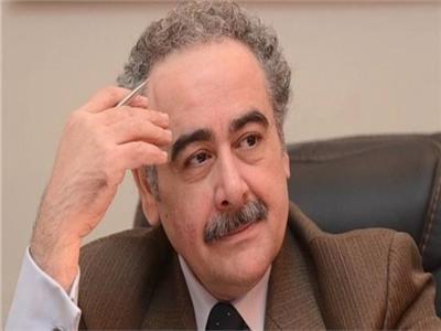 دكنور علاء عبد الهادى
