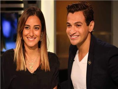 أمينة خليل ضيفة شريف نور الدين بـ«studio1»