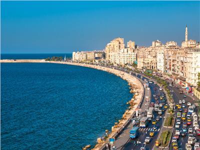 الإسكندرية - صورة أرشيفية