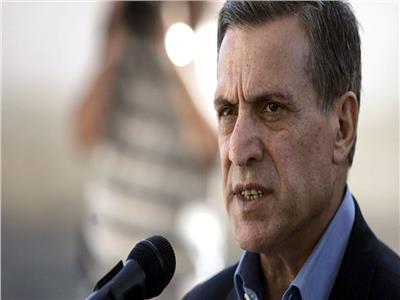 الناطق الرسمي باسم الرئاسة الفلسطينية ، نبيل أبو ردينة