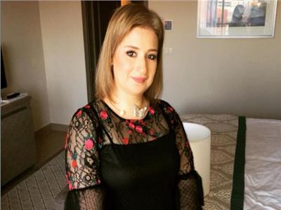 الكاتبة الصحفية سمر مدكور