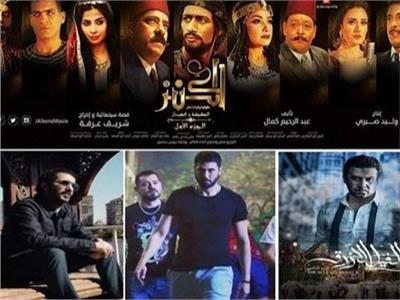 ايرادات افلام عيد الفطر 2019