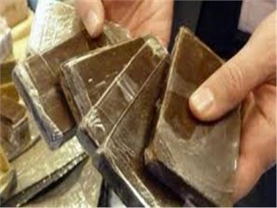 ضبط 75 كيلو من المواد المخدرة قبل ترويجها على الشباب بالشرقية
