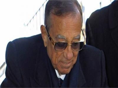 رجل الأعمال المصري حسين سالم