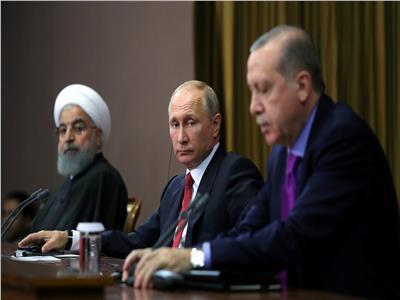 الكرملين: قمة ثلاثية تجمع روسيا وتركيا وإيران بشأن سوريا الشهر المقبل