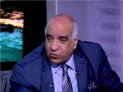 اللواء محمد نور الدين مساعد وزير الداخلية الأسبق
