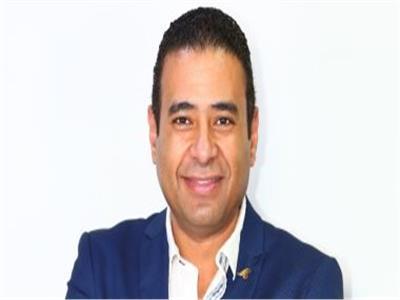 الدكتور محمد عماد الدين
