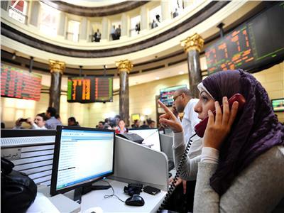 البورصة تختتم تعاملات الأحد.. وزيادة رأس المال السوقى بـ5.3 مليار جنيه