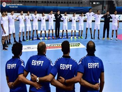 المنتخب الوطني المصري لكرة اليد