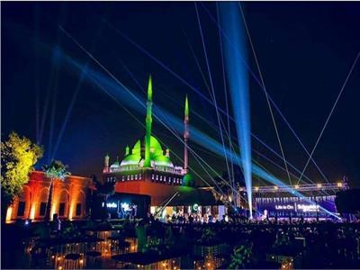 مهرجان القلعة