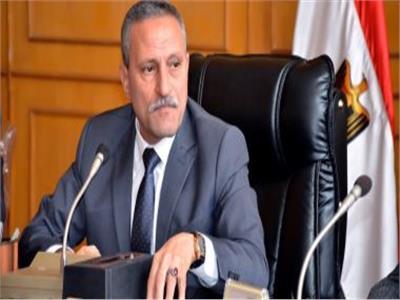 عباس رئيسا للضبعية ورمضان مساعد لحي أول بالإسماعيلية