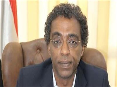 د. أحمد عواض رئيس هيئة قصور الثقافة