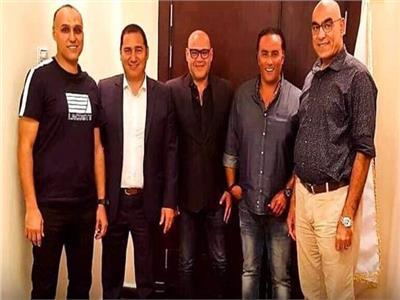 برزنتيشن سبورت ترعى منتخبات مصر لكرة اليد