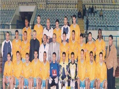 الإسماعيلي 2000
