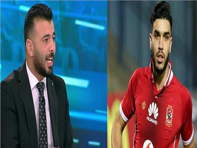 عماد متعب ووليد أزارو