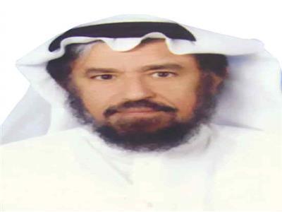 الكاتب الصحفي الكويتي محمد عبدالرحمن الدعيج