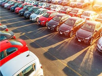 قطاع السيارات - صورة أرشيفية