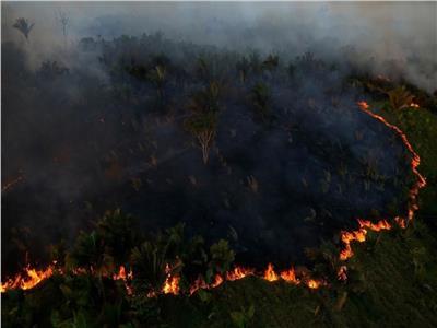 كندا تخصص 15 مليون دولار للمساعدة في مكافحة حرائق غابات الأمازون