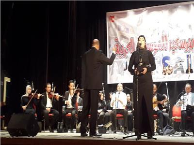 بورسعيد للموسيقى العربية