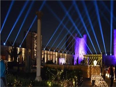 الدورة الـ 28 من مهرجان قلعة صلاح الدين الدولى للموسيقى والغناء