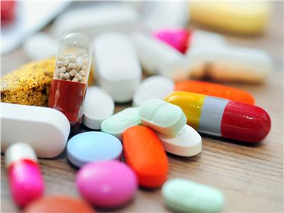 العقاقير