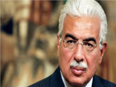أحمد نظيف رئيس وزراء مصر