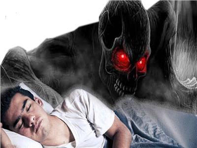 تدخل الشيطان في الأحلام