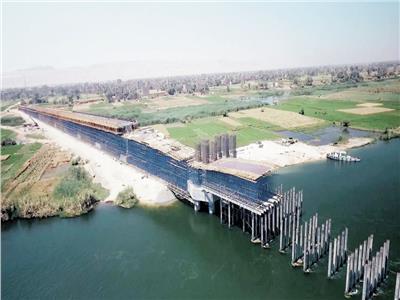 محاور النيل.. شرايين حيــــاة تنعش الصعيد