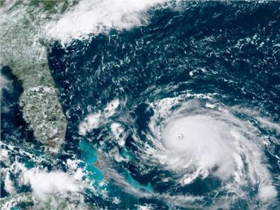 إعصار «دوريان»