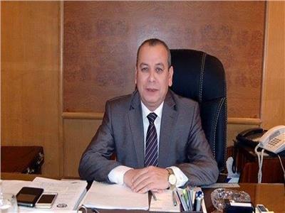 """محافظ كفر الشيخ يطلق تطبيق مبادرة رئيس الجمهورية """"حياة كريمة"""""""