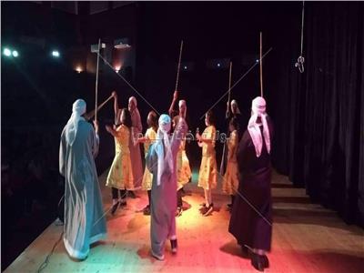 ثقافة الإسكندرية تحتفل بالعام الهجري الجديد