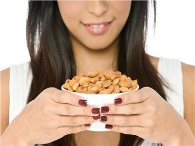 وصفة اللوز لسد شهية وفقدان الوزن بشكل سريع