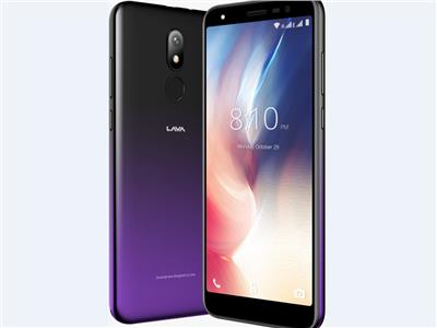 LAVA iris 52