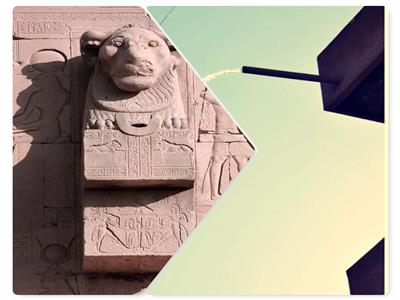 تاريخ «المزراب» المصري.. من إبداع الفراعنة لماسورة «سطوح البيت»