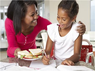 أكلات لزيادة التركيز عند الأطفال