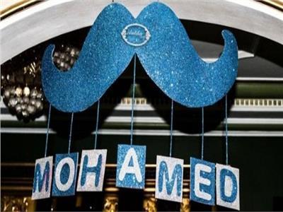 محمد يحتل قائمة الاكثر شهرة بفرنسا