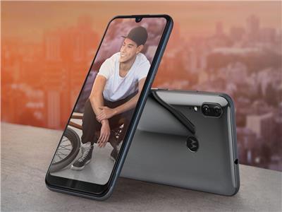 هاتف  E6 Plus