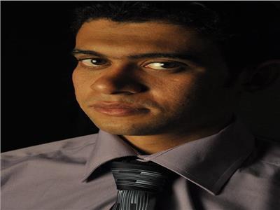 الفنان محمد الشرقاوي