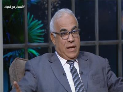 الدكتور السيد أبوشنب