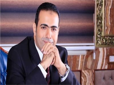 الدكتور محمود حسين وكيل لجنة الشباب والرياضة