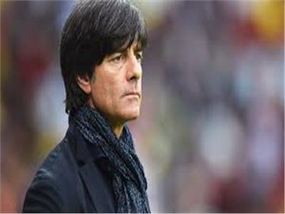يواخيم لوف، مدرب منتخب ألمانيا
